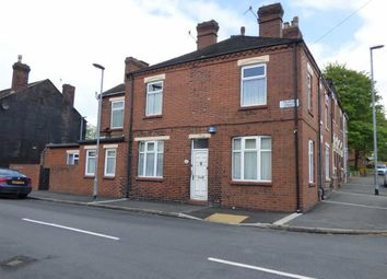 Thumbnail 2 bedroom end terrace house to rent in Colville Street, Fenton, Stoke-On-Trent