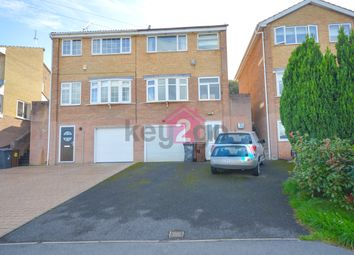 Thumbnail 3 bed semi-detached house for sale in Alford Avenue, Oughtibridge, Sheffield