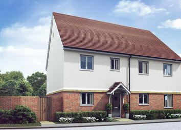 "Thumbnail 3 bed end terrace house for sale in ""The Elmstead"" at Grays Farm Road, St. Pauls Cray, Orpington"