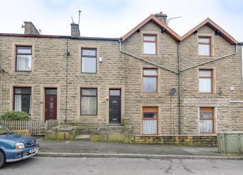 Thumbnail 3 bed terraced house for sale in Sunnybank Street, Haslingden, Rossendale
