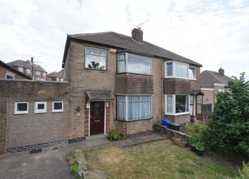 Thumbnail 3 bed semi-detached house for sale in Hollins Lane, Stannington, Sheffield