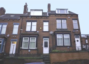 Thumbnail 2 bed maisonette to rent in Hough Lane, Bramley, Leeds