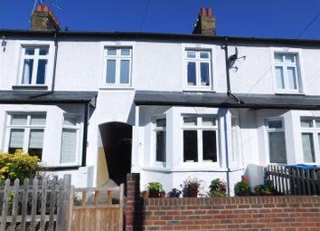 Thumbnail 2 bedroom terraced house for sale in Westfield Road, Surbiton