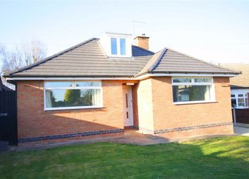 Thumbnail 3 bed detached bungalow for sale in Long Lane, Tuxford, Nottinghamshire