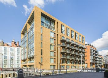 Thumbnail 1 bed flat for sale in Hirst Court, Grosvenor Waterside, 20 Gatliff Road, Chelsea, London