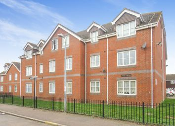 Thumbnail 3 bed flat for sale in Thackeray Avenue, Tilbury