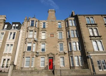 Thumbnail 2 bed flat for sale in Hawkhill, Dundee