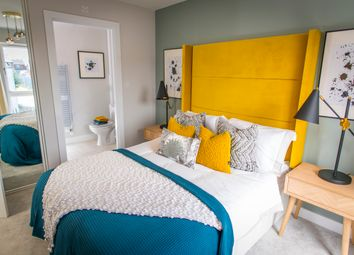 Thumbnail 2 bed flat for sale in Tavistock Street, Dunstable