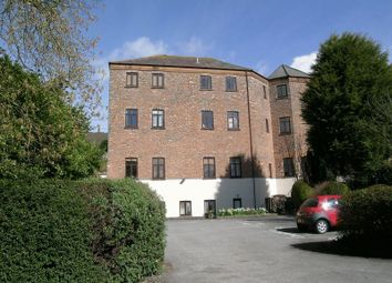 Thumbnail 1 bed flat for sale in St. Johns Court, Axbridge