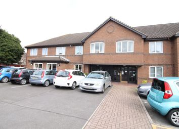 Thumbnail 1 bed flat to rent in Rosewood Court, Chadwell Heath