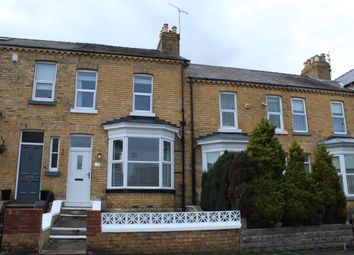 4 bed terraced house for sale in Raleigh Street, Scarborough YO12