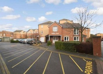 1 bed property for sale in Oakley Road, Southampton, Hampshire SO16