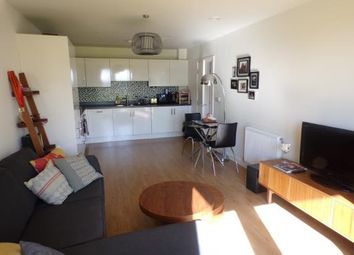 Thumbnail 1 bed property for sale in Canning Road, Harrow, London
