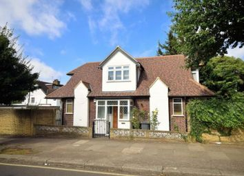 Thumbnail 4 bed detached house to rent in Hale Drive, London
