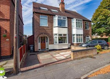 Thumbnail 4 bed semi-detached house for sale in Cleveland Avenue, Long Eaton, Nottingham