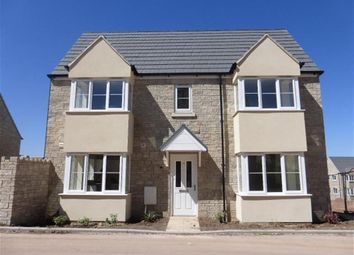 Thumbnail 3 bed property to rent in Old Print Works Road, Paulton, Bristol