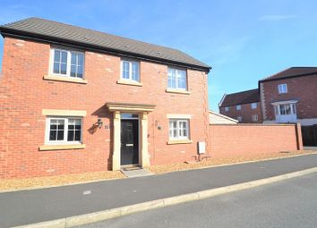 3 bed detached house to rent in Bolbury Crescent, Swinton, Manchester M27