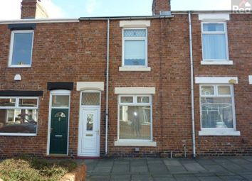 2 bed terraced house to rent in Oxford Terrace, Bishop Auckland DL14
