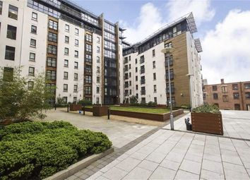 Thumbnail 1 bed flat for sale in The Atrium, Nottingham