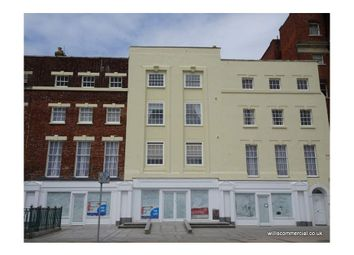 87, 88 & 89 The Esplanade, Weymouth DT4. Retail premises