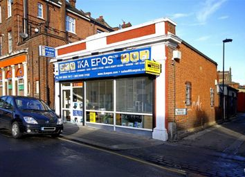 Thumbnail Retail premises to let in Hazelwood Lane, London