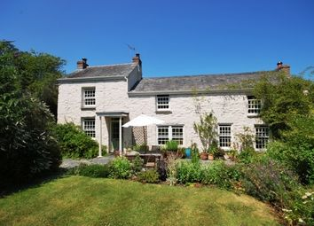 Thumbnail 3 bed cottage to rent in Lower North Country, Redruth