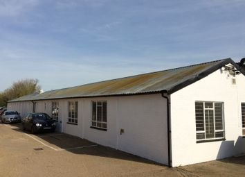 Thumbnail Industrial for sale in Langford Arch, Unit 11-12, London Road, Sawston, Cambridgeshire