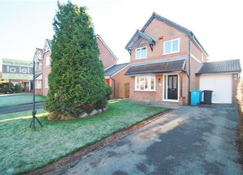Thumbnail 3 bed detached house to rent in Goodshaw Road, Walkden, Manchester