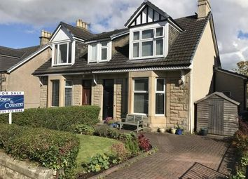 Thumbnail 3 bed property for sale in Whitehill Avenue, Stepps, Glasgow