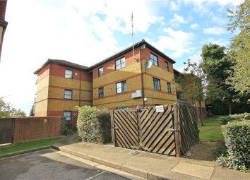 Thumbnail 1 bed flat for sale in Douglas Bader House, 9 Gibson Close, Isleworth