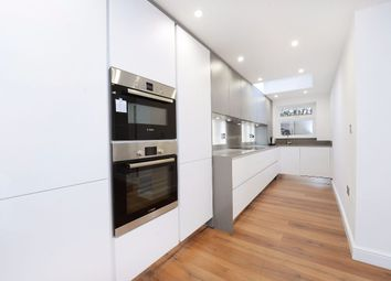 Thumbnail 4 bed terraced house for sale in Felix Road, London
