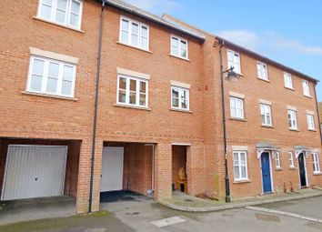 Thumbnail 3 bed terraced house to rent in Bitham Mill, Westbury