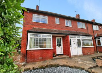 3 bed end terrace house for sale in Low Lane, Horsforth, Leeds LS18
