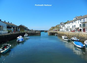 Thumbnail 1 bed cottage for sale in Glenfeadon Terrace, Portreath, Redruth