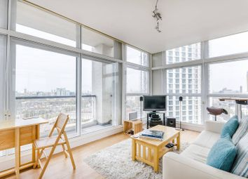 Thumbnail 1 bed flat for sale in Newington Causeway, Borough