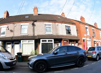 Thumbnail 4 bed terraced house to rent in Bramble Street, Stoke, Coventry