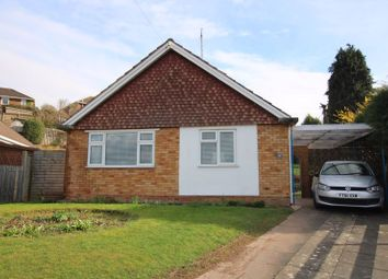 Thumbnail 2 bed detached house for sale in Underhill Road, Hereford