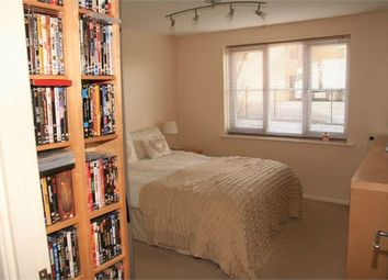 Thumbnail 2 bedroom flat to rent in Parkside Mews, Whitefield, Manchester