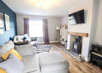 Thumbnail 3 bed terraced house for sale in Clough Lane, Halifax, West Yorkshire