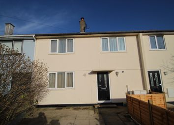 Thumbnail 3 bedroom terraced house for sale in St Nicholas Road, Littlemore, Oxford, Oxfordshire