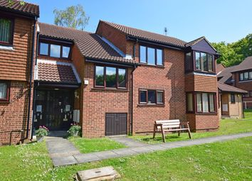 Thumbnail 2 bed flat for sale in Coppice Court, Kingsdown Close, Hempstead