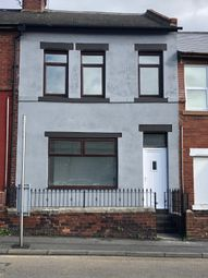 Thumbnail 2 bed flat to rent in Warwick Terrace, Sunderland