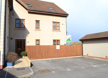 Thumbnail 3 bed flat for sale in Trescothick Close, Keynsham