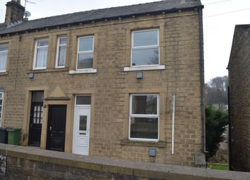 Thumbnail 2 bed terraced house for sale in Old Bank Fold, Almondbury Bank, Moldgreen, Huddersfield
