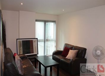 Thumbnail 2 bedroom flat for sale in The Orion, 90 Navigation Street, Birmingham