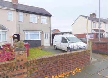 3 bed terraced house to rent in Kingsway, Huyton, Liverpool L36