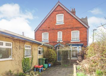 3 bed semi-detached house for sale in Victoria Street, Brierley Hill DY5