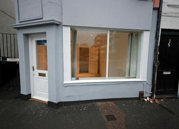 Thumbnail Commercial property to let in Blackboy Road, Exeter, Devon