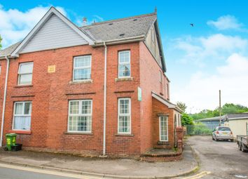 Thumbnail 4 bed semi-detached house for sale in Llantarnam Road, Llantarnam, Cwmbran