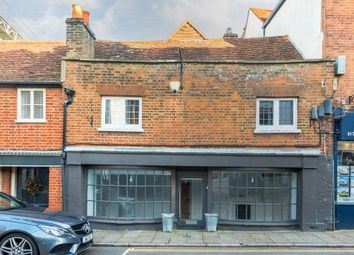 4 bed terraced house for sale in High Street, Eton, Windsor, Berkshire SL4